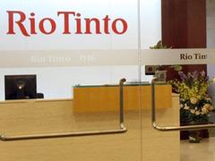 Арестованным в Китае сотрудникам Rio Tinto предъявили обвинения