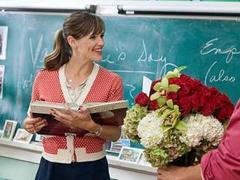 В британской начальной школе запретили валентинки