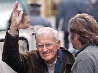 Уругвайского экс-диктатора приговорили к 30 годам тюрьмы