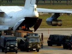 Таиланд не будет экстрадировать экипаж Ил-76
