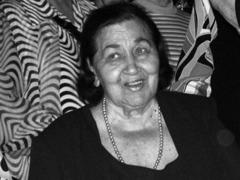 В Москве похоронена Ирина Архипова