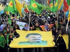 В Турции прошли массовые аресты курдов