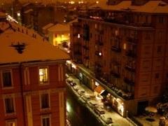 Убийство египтянина привело к беспорядкам в Милане