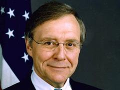 Американский посол подрался с советником турецкого премьера