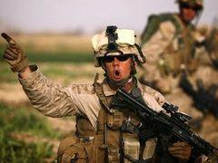 Жертвами операции НАТО в Афганистане стали 12 мирных жителей
