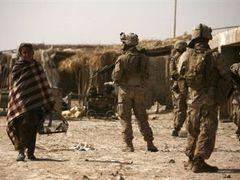 Войска НАТО выбили талибов из укреплений в провинции Гильменд