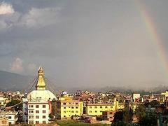 Российский культурный центр в Непале отказал геям