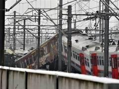 Выжившего в аварии поездов бельгийского машиниста допросит полиция