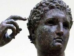 Музей Гетти отказался передать Италии древнегреческую статую