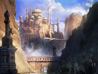 Объявлена дата выхода новой части Prince of Persia