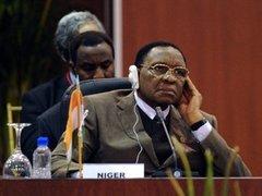 Военные захватили президента Нигера