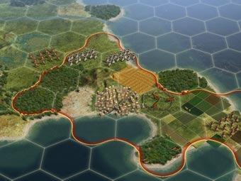 Анонсирована пятая часть сериала Civilization