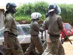 Лидеры военного переворота в Нигере появились в телеэфире