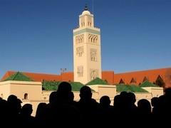 При обрушении минарета в Марокко погибли 11 человек