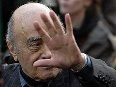 """Аль-Файед извинился перед """"Шахтером"""" за конфликт в Harrods"""