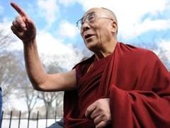 Китай отчитал американского посла за визит Далай-ламы