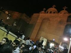 Убийцы двух египетских христиан осуждены на пожизненное заключение