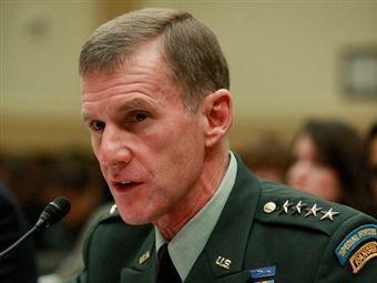 Американский генерал назвал следующую цель операции против талибов
