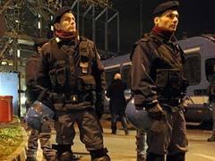 В Италии разгромили международную банду наркоторговцев