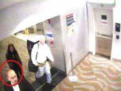 Дубайская полиция вычислила еще четырех подозреваемых в убийстве лидера ХАМАСа