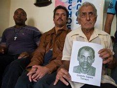 Рауль Кастро выразил сожаление в связи с кончиной диссидента
