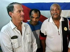 Кубинский диссидент скончался в результате голодовки