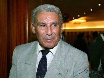 Глава полиции Алжира застрелен во время совещания