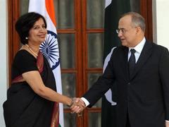Индия и Пакистан возобновили контакты на правительственном уровне