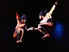Cirque du Soleil откроет постоянное шоу в России