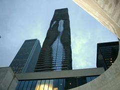 Выбран лучший небоскреб 2009 года