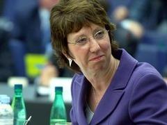Куратора внешней политики ЕС осудили за визит на инаугурацию Януковича