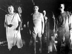 """В США суд поддержал иск """"зомби"""" к полиции"""