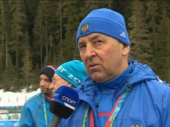 Владимир Барнашов. Кадр телеканала