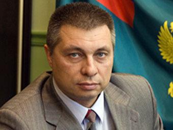 Андрей Кашеваров. Фото с сайта fas.gov.ru