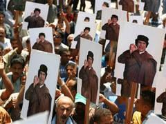 Ливия решила ввести эмбарго против Швейцарии