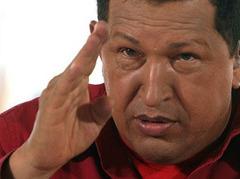 Чавес отказался разъяснить Испании свои предполагаемые связи с террористами
