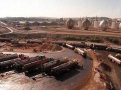 Бывшего министра финансов Иордании задержали за взятки