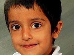 В Пакистане похитили пятилетнего британского мальчика