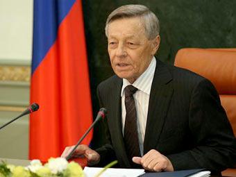 Петр Сумин решил уйти в отставку.