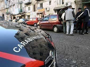 В Милане убит известный галерист