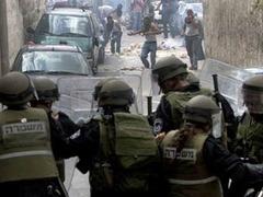 Израильская полиция подавила беспорядки на Храмовой горе