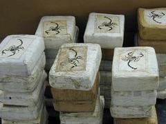 В порту Валенсии полиция перехватила 1,3 тонны кокаина