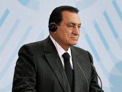 Президент Египта Хосни Мубарак прооперирован в немецкой клинике