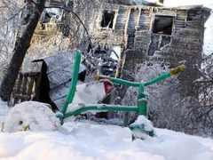 Московские власти приступили к сносу дачи Муромцева