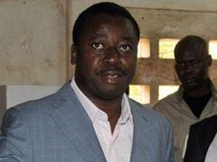 Сын диктатора переизбран на пост президента Того
