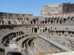 Колизей отреставрируют за 20 миллионов евро