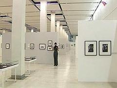 В Москве открылась восьмая международная фотобиеннале