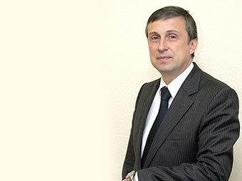 Владимир Миловидов, глава ФСФР