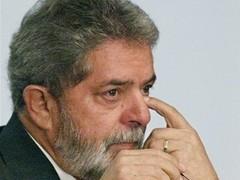 Президент Бразилии бросил курить спустя полвека