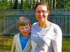 Сын Риммы Салонен получил российский паспорт